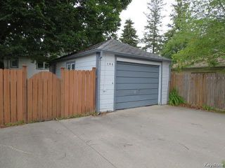 Photo 14: 104 Champlain Street in Winnipeg: Norwood Residential for sale (2B)  : MLS®# 1622423