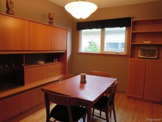Photo 7: 104 Champlain Street in Winnipeg: Norwood Residential for sale (2B)  : MLS®# 1622423