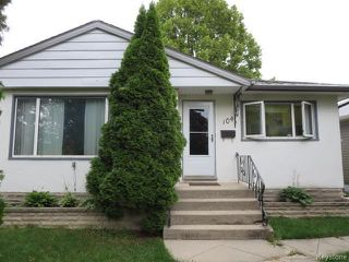 Photo 1: 104 Champlain Street in Winnipeg: Norwood Residential for sale (2B)  : MLS®# 1622423