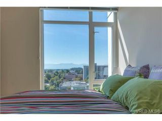 Photo 15: 802 1090 Johnson St in VICTORIA: Vi Downtown Condo Apartment for sale (Victoria)  : MLS®# 740685