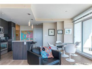 Photo 12: 802 1090 Johnson St in VICTORIA: Vi Downtown Condo Apartment for sale (Victoria)  : MLS®# 740685