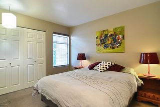 Photo 14: 51 1195 FALCON Drive in Coquitlam: Eagle Ridge CQ Townhouse for sale : MLS®# R2103325