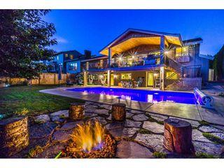 "Main Photo: 2151 EVERETT Street in Abbotsford: Abbotsford East House for sale in ""Everett Estates"" : MLS®# R2103315"