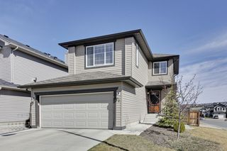 Photo 1: 3 Tuscany Reserve Bay NW in Calgary: House for sale : MLS®# C4008936