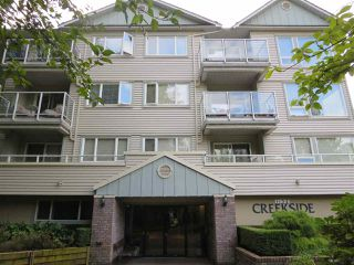 Main Photo: 305 1132 DUFFERIN Street in Coquitlam: Eagle Ridge CQ Condo for sale : MLS®# R2105462