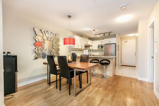 "Photo 1: 108 8600 PARK Road in Richmond: Brighouse Townhouse for sale in ""CONDO"" : MLS®# R2107490"