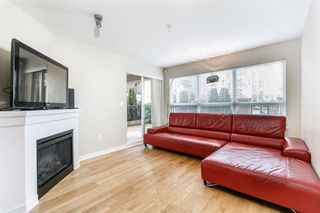 "Photo 3: 108 8600 PARK Road in Richmond: Brighouse Townhouse for sale in ""CONDO"" : MLS®# R2107490"