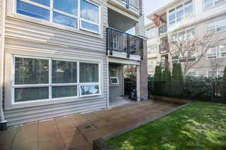 "Photo 15: 108 8600 PARK Road in Richmond: Brighouse Townhouse for sale in ""CONDO"" : MLS®# R2107490"