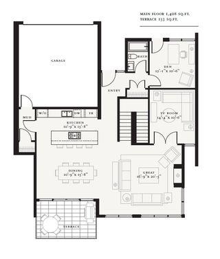 "Photo 3: 2998 BURFIELD Place in West Vancouver: Cypress Park Estates House 1/2 Duplex for sale in ""MULGRAVE PARK"" : MLS®# R2116530"