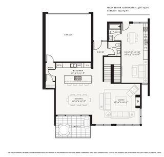 "Photo 2: 2998 BURFIELD Place in West Vancouver: Cypress Park Estates House 1/2 Duplex for sale in ""MULGRAVE PARK"" : MLS®# R2116530"