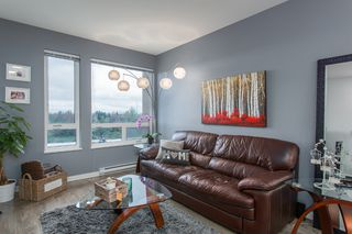 "Photo 2: 431 12339 STEVESTON Highway in Richmond: Ironwood Condo for sale in ""THE GARDENS"" : MLS®# R2122097"