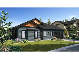 Photo 1: 2385 Lund Rd in VICTORIA: VR Six Mile Single Family Detached for sale (View Royal)  : MLS®# 746536