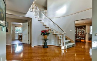 "Photo 6: 3 DEERWOOD Place in Port Moody: Heritage Mountain House for sale in ""HERITAGE MOUNTAIN"" : MLS®# R2124680"