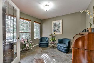 "Photo 8: 3 DEERWOOD Place in Port Moody: Heritage Mountain House for sale in ""HERITAGE MOUNTAIN"" : MLS®# R2124680"