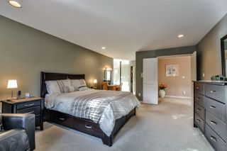 "Photo 14: 3 DEERWOOD Place in Port Moody: Heritage Mountain House for sale in ""HERITAGE MOUNTAIN"" : MLS®# R2124680"