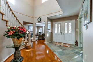"Photo 7: 3 DEERWOOD Place in Port Moody: Heritage Mountain House for sale in ""HERITAGE MOUNTAIN"" : MLS®# R2124680"