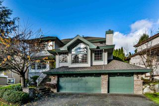 "Photo 1: 3 DEERWOOD Place in Port Moody: Heritage Mountain House for sale in ""HERITAGE MOUNTAIN"" : MLS®# R2124680"