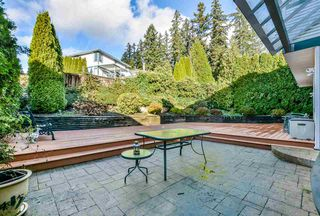 "Photo 20: 3 DEERWOOD Place in Port Moody: Heritage Mountain House for sale in ""HERITAGE MOUNTAIN"" : MLS®# R2124680"