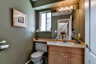 "Photo 18: 3 DEERWOOD Place in Port Moody: Heritage Mountain House for sale in ""HERITAGE MOUNTAIN"" : MLS®# R2124680"