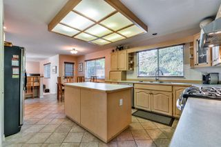 "Photo 12: 3 DEERWOOD Place in Port Moody: Heritage Mountain House for sale in ""HERITAGE MOUNTAIN"" : MLS®# R2124680"