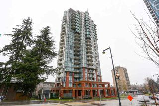 Main Photo: 1404 13399 104 Avenue in Surrey: Whalley Condo for sale (North Surrey)  : MLS®# R2125762