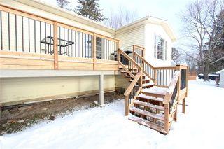 Photo 2: 1336 Portage Road in Kawartha Lakes: Rural Eldon House (Bungalow) for sale : MLS®# X3671198