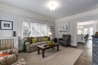 "Photo 4: 2826 W 49TH Avenue in Vancouver: Kerrisdale House for sale in ""Kerrisdale"" (Vancouver West)  : MLS®# R2135644"