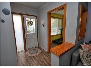 Photo 3: 53 Harrowby Avenue in Winnipeg: St Vital Residential for sale (2D)  : MLS®# 1703965