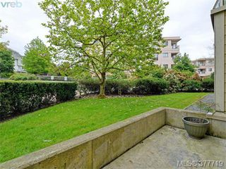 Photo 17: 107 535 Manchester Rd in VICTORIA: Vi Burnside Condo Apartment for sale (Victoria)  : MLS®# 758428