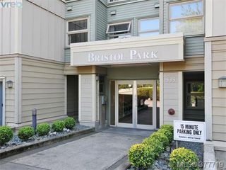 Photo 18: 107 535 Manchester Rd in VICTORIA: Vi Burnside Condo Apartment for sale (Victoria)  : MLS®# 758428