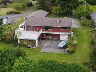 Photo 41: 4635 DISCOVERY DRIVE in CAMPBELL RIVER: CR Campbell River North House for sale (Campbell River)  : MLS®# 758522