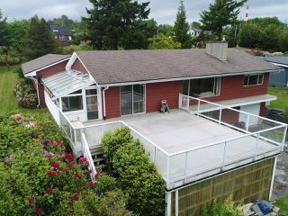Photo 40: 4635 DISCOVERY DRIVE in CAMPBELL RIVER: CR Campbell River North House for sale (Campbell River)  : MLS®# 758522