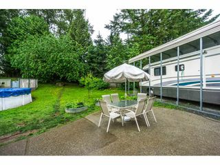 """Photo 18: 33464 CONWAY Place in Abbotsford: Central Abbotsford House for sale in """"CENTRAL ABBOTSFORD"""" : MLS®# R2170228"""