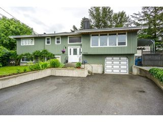 """Photo 2: 33464 CONWAY Place in Abbotsford: Central Abbotsford House for sale in """"CENTRAL ABBOTSFORD"""" : MLS®# R2170228"""