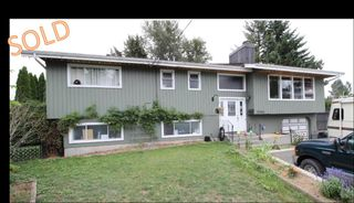 """Photo 1: 33464 CONWAY Place in Abbotsford: Central Abbotsford House for sale in """"CENTRAL ABBOTSFORD"""" : MLS®# R2170228"""