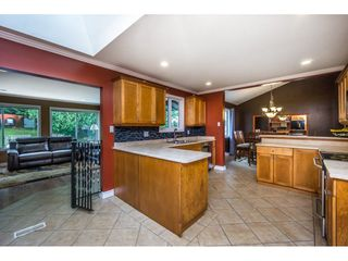 """Photo 9: 33464 CONWAY Place in Abbotsford: Central Abbotsford House for sale in """"CENTRAL ABBOTSFORD"""" : MLS®# R2170228"""