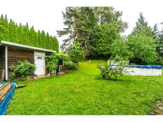 """Photo 3: 33464 CONWAY Place in Abbotsford: Central Abbotsford House for sale in """"CENTRAL ABBOTSFORD"""" : MLS®# R2170228"""
