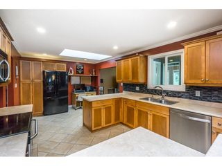 """Photo 8: 33464 CONWAY Place in Abbotsford: Central Abbotsford House for sale in """"CENTRAL ABBOTSFORD"""" : MLS®# R2170228"""