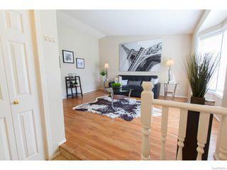 Photo 4: 1203 Kingsmere Boulevard in Saskatoon: Lakeridge Single Family Dwelling for sale (Saskatoon Area 01)  : MLS®# 611562
