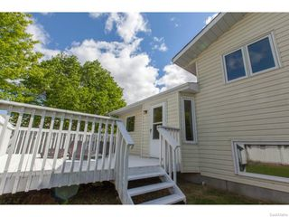 Photo 38: 1203 Kingsmere Boulevard in Saskatoon: Lakeridge Single Family Dwelling for sale (Saskatoon Area 01)  : MLS®# 611562