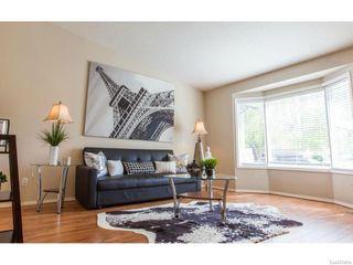 Photo 7: 1203 Kingsmere Boulevard in Saskatoon: Lakeridge Single Family Dwelling for sale (Saskatoon Area 01)  : MLS®# 611562