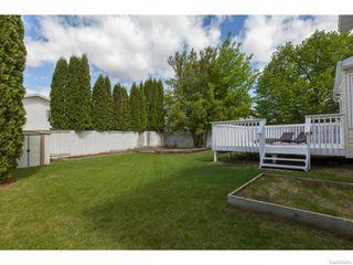 Photo 37: 1203 Kingsmere Boulevard in Saskatoon: Lakeridge Single Family Dwelling for sale (Saskatoon Area 01)  : MLS®# 611562