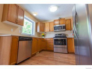 Photo 13: 1203 Kingsmere Boulevard in Saskatoon: Lakeridge Single Family Dwelling for sale (Saskatoon Area 01)  : MLS®# 611562