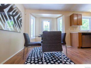 Photo 10: 1203 Kingsmere Boulevard in Saskatoon: Lakeridge Single Family Dwelling for sale (Saskatoon Area 01)  : MLS®# 611562