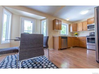 Photo 9: 1203 Kingsmere Boulevard in Saskatoon: Lakeridge Single Family Dwelling for sale (Saskatoon Area 01)  : MLS®# 611562