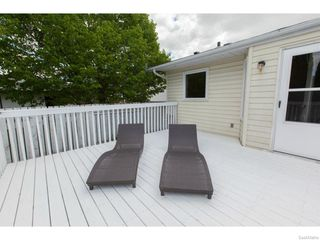 Photo 35: 1203 Kingsmere Boulevard in Saskatoon: Lakeridge Single Family Dwelling for sale (Saskatoon Area 01)  : MLS®# 611562