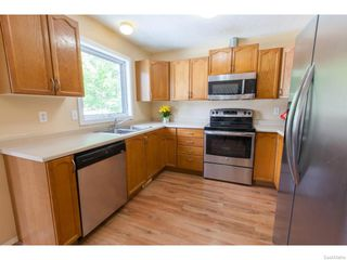 Photo 14: 1203 Kingsmere Boulevard in Saskatoon: Lakeridge Single Family Dwelling for sale (Saskatoon Area 01)  : MLS®# 611562