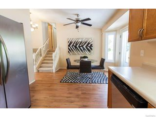 Photo 11: 1203 Kingsmere Boulevard in Saskatoon: Lakeridge Single Family Dwelling for sale (Saskatoon Area 01)  : MLS®# 611562