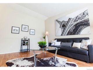 Photo 6: 1203 Kingsmere Boulevard in Saskatoon: Lakeridge Single Family Dwelling for sale (Saskatoon Area 01)  : MLS®# 611562