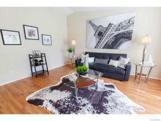Photo 5: 1203 Kingsmere Boulevard in Saskatoon: Lakeridge Single Family Dwelling for sale (Saskatoon Area 01)  : MLS®# 611562